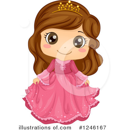 Tiara Clipart #1246167 by BNP Design Studio