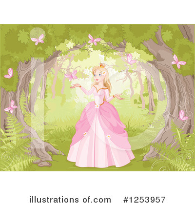 Spring Time Clipart #1253957 by Pushkin