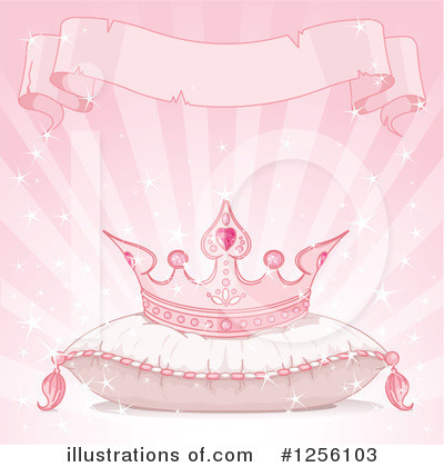 Crown Clipart #1256103 by Pushkin