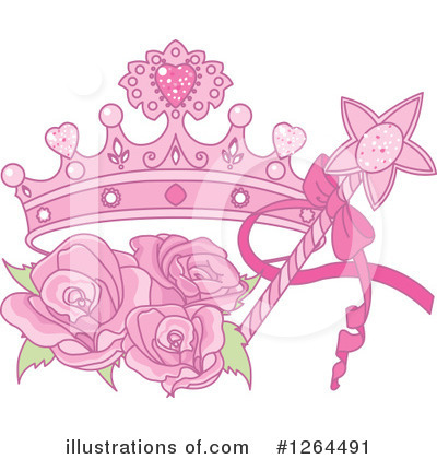 Tiara Clipart #1264491 by Pushkin