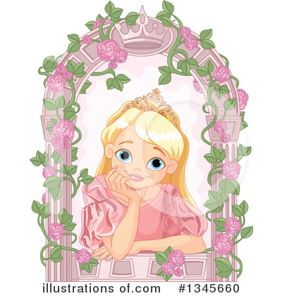 Roses Clipart #1345660 by Pushkin