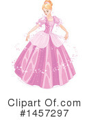 Royalty-Free (RF) Princess Clipart Illustration #1457297