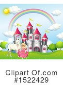 Princess Clipart #1522429 by Graphics RF