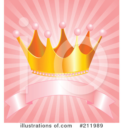Tiara Clipart #211989 by Pushkin