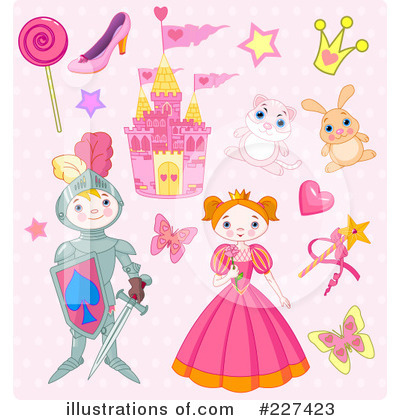 Knight Clipart #227423 by Pushkin