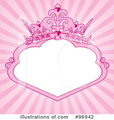 Tiara Clipart #96942 by Pushkin