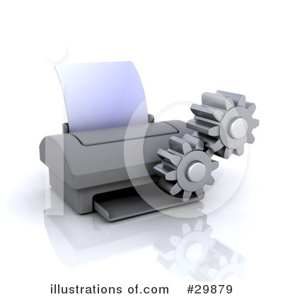 Gears Clipart #29879 by KJ Pargeter