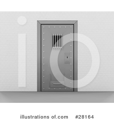 Doors Clipart #28164 by KJ Pargeter