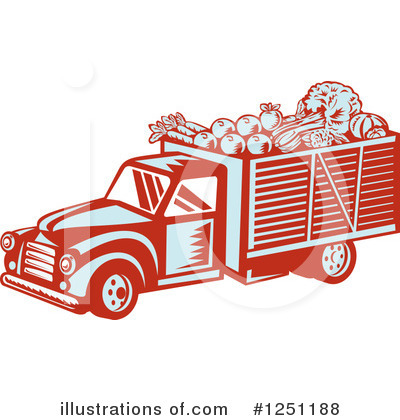 Harvest Clipart #1251188 by patrimonio