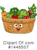 Produce Clipart #1446507 by BNP Design Studio