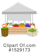 Produce Clipart #1529173 by BNP Design Studio