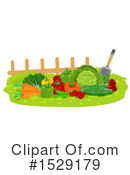Produce Clipart #1529179 by BNP Design Studio