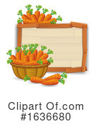 Produce Clipart #1636680 by Graphics RF
