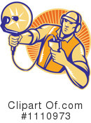 Profession Clipart #1110973