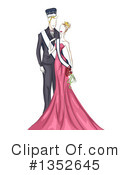 Prom Clipart #1352645 by BNP Design Studio