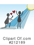 Proposal Clipart #212189 by mheld