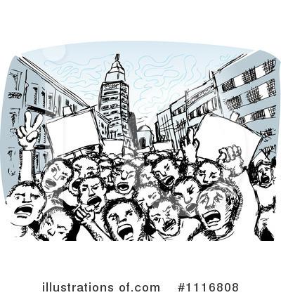 Royalty-Free (RF) Protest Clipart Illustration by David Rey - Stock ... Xoloitzcuintli Miniatura