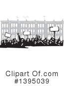 Protest Clipart #1395039 by xunantunich