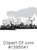 Protest Clipart #1395041 by xunantunich