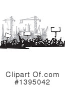 Protest Clipart #1395042 by xunantunich