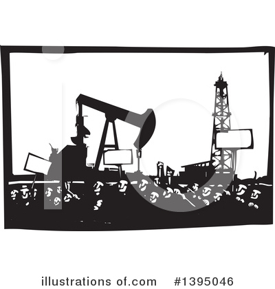 Fossil Fuels Clipart #1395046 by xunantunich
