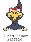 Pterodactyl Clipart #1276341