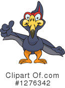 Pterodactyl Clipart #1276342