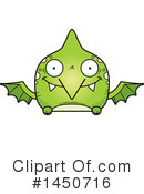 Pterodactyl Clipart #1450716 by Cory Thoman