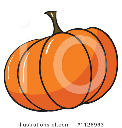 Halloween Clipart #1128963 by Graphics RF