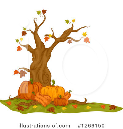 Halloween Clipart #1266150 by BNP Design Studio