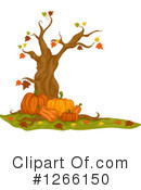 Pumpkin Clipart #1266150 by BNP Design Studio