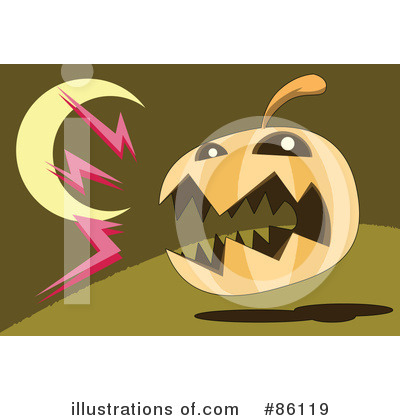 Halloween Clipart #86119 by mayawizard101