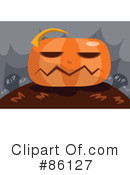 Pumpkin Clipart #86127 by mayawizard101