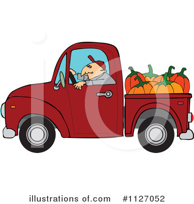 Farmer Clipart #1127052 by djart