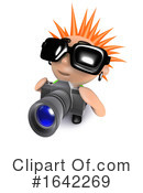 Punk Clipart #1642269 by Steve Young