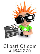 Punk Clipart #1642270 by Steve Young