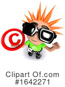 Punk Clipart #1642271 by Steve Young