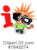 Punk Clipart #1642274 by Steve Young
