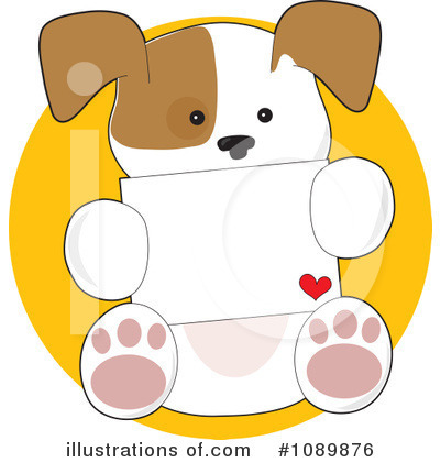 Heart Clipart #1089876 by Maria Bell