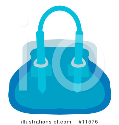 Accessories Clipart #11576 by AtStockIllustration