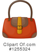 Purse Clipart #1255324 by Graphics RF