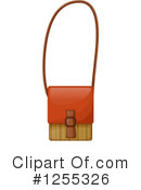 Purse Clipart #1255326 by Graphics RF