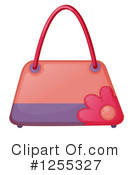 Purse Clipart #1255327 by Graphics RF