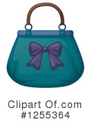 Purse Clipart #1255364 by Graphics RF