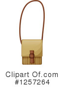 Purse Clipart #1257264 by Graphics RF