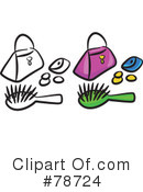 Purse Clipart #78724 by Prawny