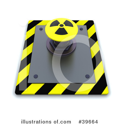 Radioactive Clipart #39664 by KJ Pargeter