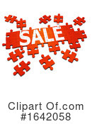 Puzzle Clipart #1642058 by Steve Young