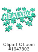 Puzzle Clipart #1647803 by Steve Young