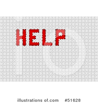 Puzzle Clipart #51628 by stockillustrations
